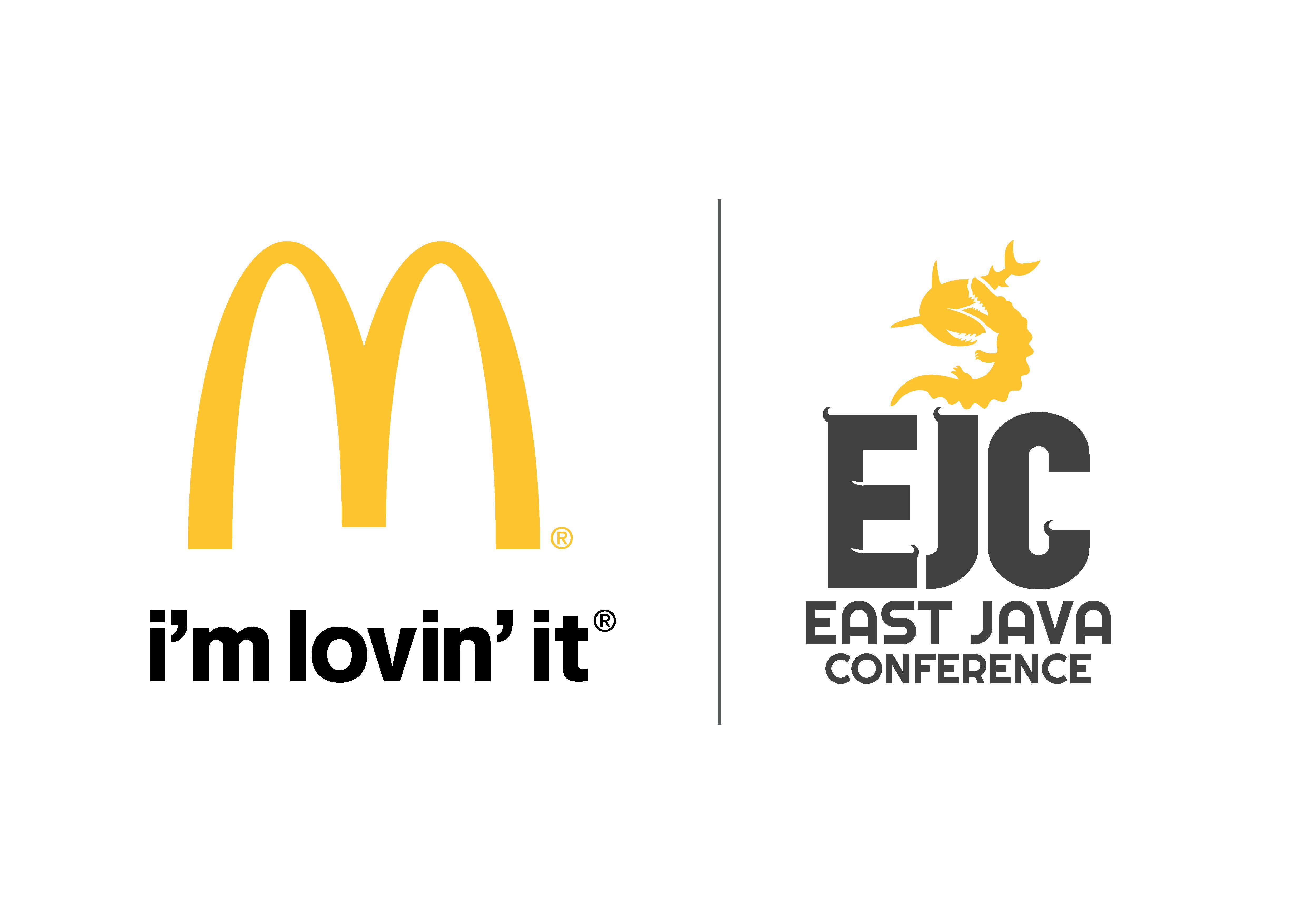 MCDONALD'S EJC